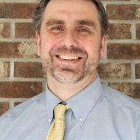 Dr. John Schirger